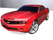 Chevrolet Camaro-rojo-llantas-plateadas.jpg