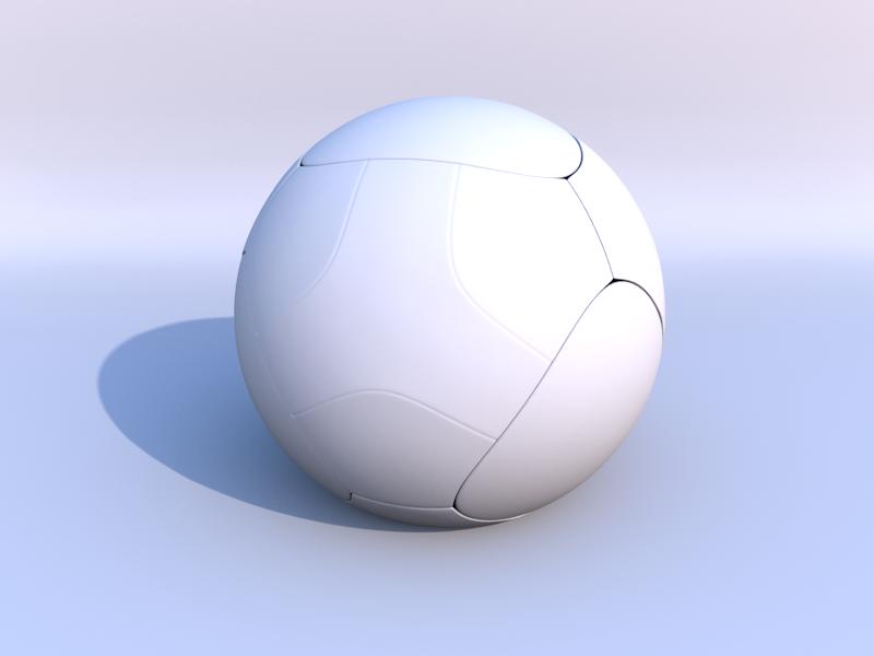 Balon oficial de la copa mundial de futball 2010  adidas habulani -rnder_clay_balon.png
