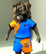 animacion en honor al mundial sud africa 2010  proyecto de curso  -leon_uniforme2.jpg