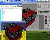 PovXSI, exportar escenas de XSI a Pov-Ray   Mi proyecto para aprender C++  -sub_surf01.png