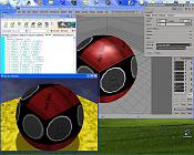 PovXSI, exportar escenas de XSI a Pov-Ray   Mi proyecto para aprender C++  -sub_surf04.png