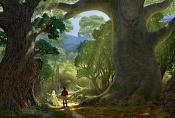 Disney's Tangled - esto os va a encantar --tangled-concept-art3.jpg