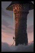 Disney's Tangled - esto os va a encantar --tangled-concept-art5.jpg