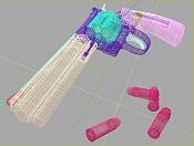 Colt PYTHON 357 MaGNUM-escenapistolawire.jpg