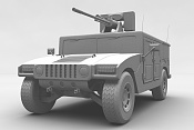 Modelador Vehiculos 3d Freelance para trabajo onsite 2-hummer2.jpg