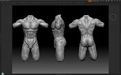 Opiniones de anatomía humana estudio de anatomía en Zbrush-vistas_cuerpo.jpg