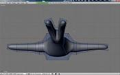 Aplicando unwrap a un personaje mediante costuras seam-pila010.jpg