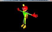 Aplicando unwrap a un personaje mediante costuras seam-pila025.jpg