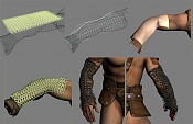 Ilustracion 3d golden axe-06_chain_mail_making_01.jpg