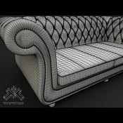 Como hacer un sofa abotonado   tipo Chesterfield -chesterfield.jpg