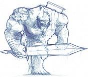 Quiero ilustrar  EdiaN -ogro_1-copia.jpg