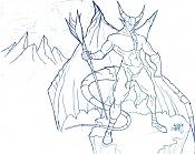 Quiero ilustrar  EdiaN -satiro.jpg