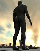 Opiniones de anatomía humana estudio de anatomía en Zbrush-kbt8.jpg