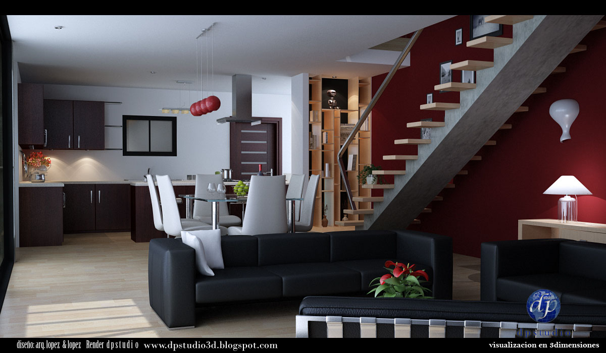 Casa minimalista for Casa minimalista arquitectura