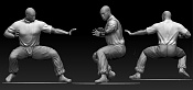 Opiniones de anatomía humana estudio de anatomía en Zbrush-kbt11.jpg
