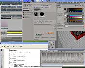 Y ahora YafXSI; renderizar  escenas de XSI con YafaRay -yaf_glas_shad.png