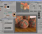 Y ahora YafXSI; renderizar  escenas de XSI con YafaRay -checked_values.png