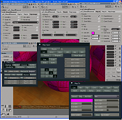 Y ahora YafXSI; renderizar  escenas de XSI con YafaRay -conect_shad.png