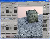Y ahora YafXSI; renderizar  escenas de XSI con YafaRay -glob_plain_cube.png