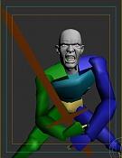 Oooootro guerrero : -pose.jpg