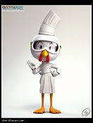 Sketchbook Felipe Gonzalez  DFEX -mascote-cozinheiro-dfex-sketchpixel.jpg
