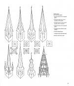 Reto para aprender Blender-torres-goticas.jpeg