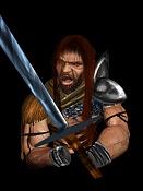 Oooootro guerrero : -armortest.jpg