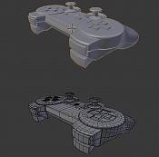 Reto para aprender Blender-mando_modeling_complete.jpg