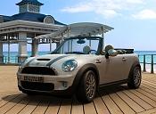 Mini Cooper S cabrio-pierfront.jpg