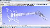 Mi nueva guitarra, X-Plorer-wire.png