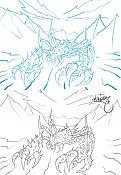 Quiero ilustrar  EdiaN -cangrejo_dragon_edian.jpg
