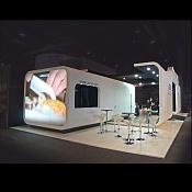 Diseno del stand de arcos para la   Feria ambiente 2010   de Frankfurt-stand_arcos.jpg