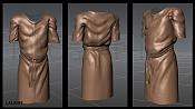Modelado organico  Personaje Tolkien Lalaiht -lalaith07.jpg