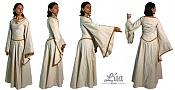Modelado organico  Personaje Tolkien Lalaiht -vestido_medieval__by_lua_media.jpg