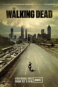 The walking dead  Frank Darabont   adaptacion del comic de Robert Kirkman -the-walking-dead.jpg