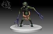 Modelando Criatura  El Zombie  Terminado-far203.jpg
