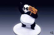 Genma Saotome  panda  Terminado-far224.jpg
