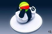 Genma Saotome  panda  Terminado-far229.jpg
