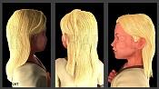Modelado organico  Personaje Tolkien Lalaiht -lalaith17.jpg