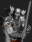 Oooootro guerrero : -update6.jpg