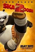 Kung Fu Panda 2 :: The Kaboom of Doom  Dreamworks -kung-fu-panda-2-poster-jack-black.jpg