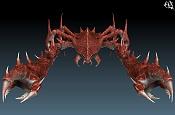 Cangrejo Dragon, por fin terminado   XD-far265.jpg