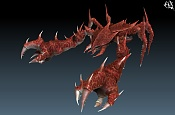 Cangrejo Dragon, por fin terminado   XD-far268.jpg