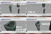 Sugerencias con Maya ctrl shift h me duplica objeto-sin-titulo-1-copia.jpg