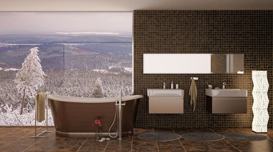 Diseno De Habitaciones Con Baño Privado ~ Dikidu.com