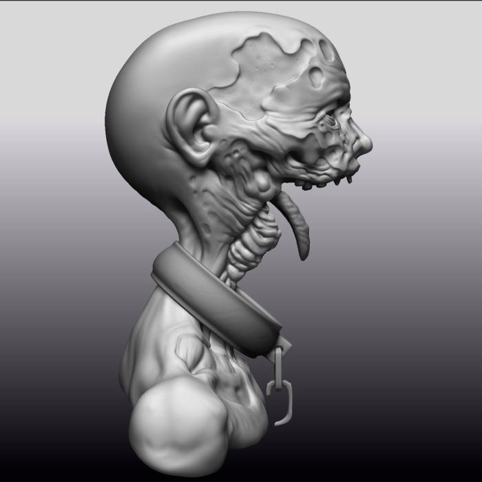 The walking dead  Frank Darabont   adaptacion del comic de Robert Kirkman -zomb_inf004.jpg