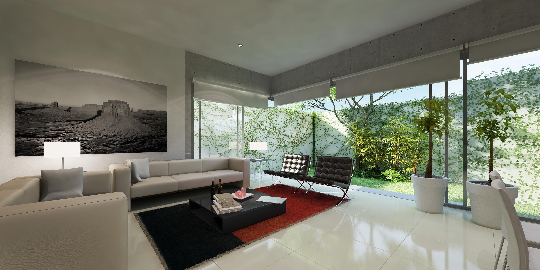 Casa moderna imagui for Casa moderna hlandia