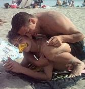 Nuestras jetas o el post de la belleza camuflada-yo_en_la_beach.jpg
