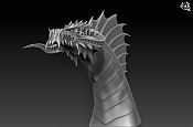 Dragon Negro   en proceso -far448-black-dragon.jpg
