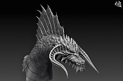 Dragon Negro   en proceso -far451-black-dragon.jpg